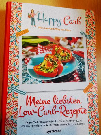 happy carb rezepte