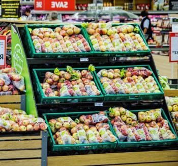 obst supermarkt
